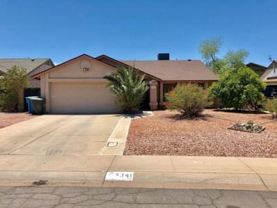 3341 W Potter Drive, Phoenix, AZ 85027 - MLS#: 5779356