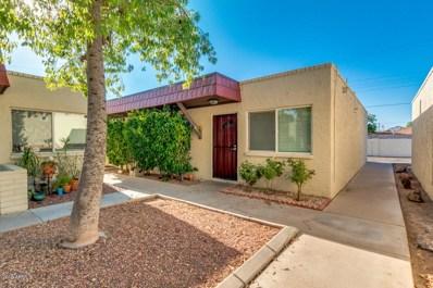 3626 N 37TH Street Unit 15, Phoenix, AZ 85018 - MLS#: 5779365