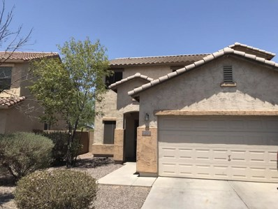 446 E Backman Street, San Tan Valley, AZ 85140 - MLS#: 5779398