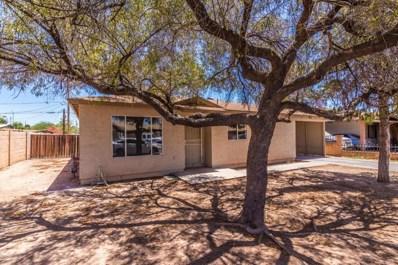 107 N Matlock Street, Mesa, AZ 85203 - MLS#: 5779399