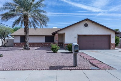 3501 W Michelle Drive, Glendale, AZ 85308 - MLS#: 5779404