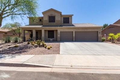 7443 W Honeysuckle Drive, Peoria, AZ 85383 - MLS#: 5779408