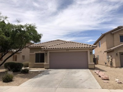 44124 W Palmen Drive, Maricopa, AZ 85138 - MLS#: 5779431