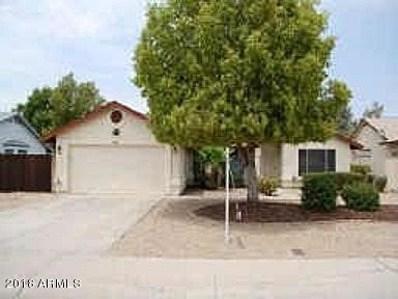 7834 W Ludlow Drive, Peoria, AZ 85381 - MLS#: 5779476