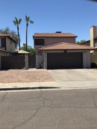 4927 W Crocus Drive, Glendale, AZ 85306 - MLS#: 5779487