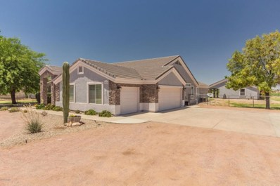 25624 S 207TH Street, Queen Creek, AZ 85142 - MLS#: 5779499