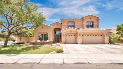 1095 E Oakland Court, Gilbert, AZ 85295 - MLS#: 5779514