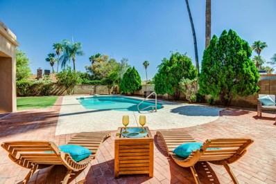 12424 N 60TH Street, Scottsdale, AZ 85254 - MLS#: 5779578