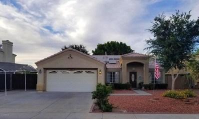 5028 W Davis Road, Glendale, AZ 85306 - MLS#: 5779582