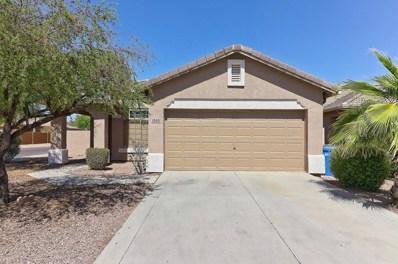 1515 S 84TH Drive, Tolleson, AZ 85353 - MLS#: 5779586