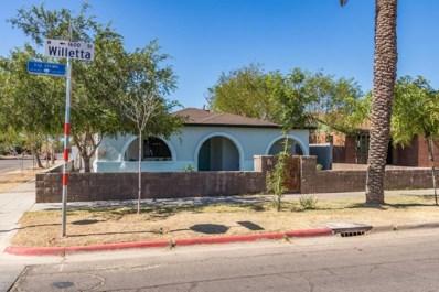 1546 W Willetta Street, Phoenix, AZ 85007 - #: 5779608
