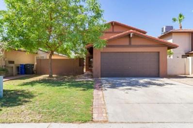 4921 W Crocus Drive, Glendale, AZ 85306 - MLS#: 5779609