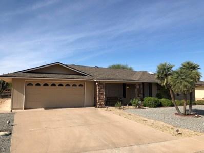 9811 W Silver Bell Drive, Sun City, AZ 85351 - MLS#: 5779617
