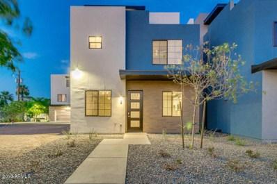 2825 N 42ND Street Unit 10, Phoenix, AZ 85008 - MLS#: 5779628