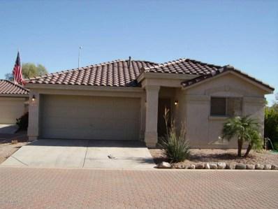 2468 E Gleneagle Drive, Chandler, AZ 85249 - MLS#: 5779633