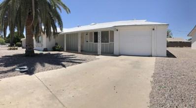 12422 N Cherry Hills Drive, Sun City, AZ 85351 - MLS#: 5779693