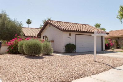 1389 N Salida Del Sol --, Chandler, AZ 85224 - MLS#: 5779722