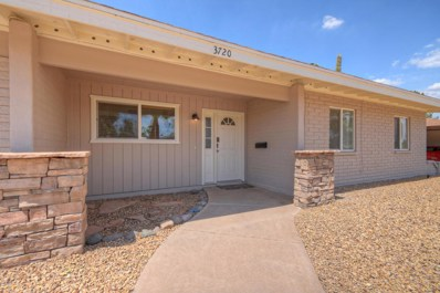 3720 E Cholla Street, Phoenix, AZ 85028 - MLS#: 5779734