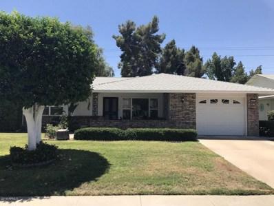10821 W Caron Drive, Sun City, AZ 85351 - MLS#: 5779761