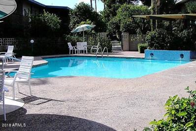 5250 N 20TH Street Unit 111, Phoenix, AZ 85016 - MLS#: 5779775