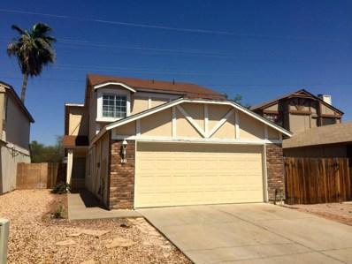 1915 S 39TH Street Unit 33, Mesa, AZ 85206 - MLS#: 5779792