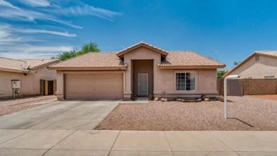 1172 S Bridger Drive, Chandler, AZ 85286 - MLS#: 5779806
