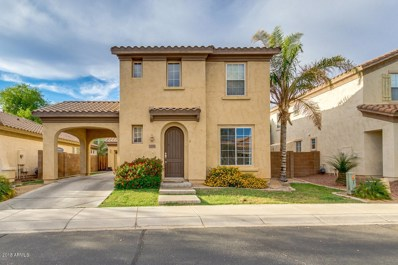2046 E Stephens Place, Chandler, AZ 85225 - MLS#: 5779811