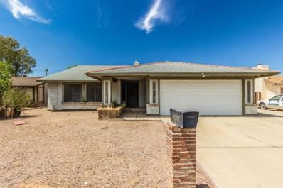 1748 E Alta Vista Road, Phoenix, AZ 85042 - MLS#: 5779837