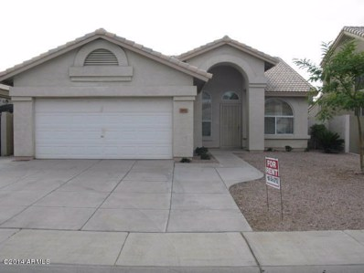 1091 W Whitten Street, Chandler, AZ 85224 - MLS#: 5779860