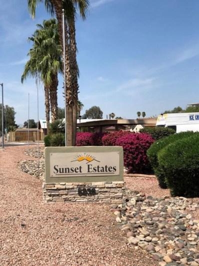 5236 W Peoria Avenue Unit 125, Glendale, AZ 85302 - MLS#: 5779874
