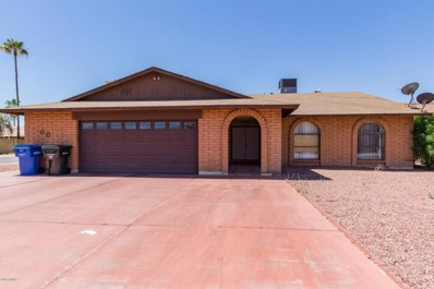 4001 W Desert Cove Avenue, Phoenix, AZ 85029 - MLS#: 5779879