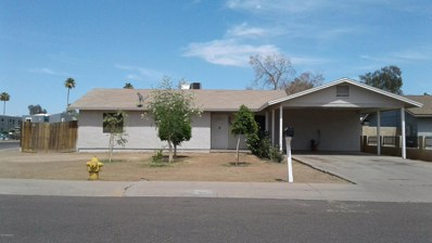 2825 N 45TH Drive, Phoenix, AZ 85035 - MLS#: 5779886