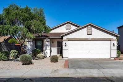 12802 N 115TH Lane, El Mirage, AZ 85335 - MLS#: 5779890