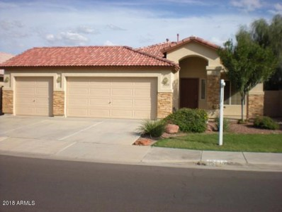 15713 N 160TH Avenue, Surprise, AZ 85374 - MLS#: 5779918