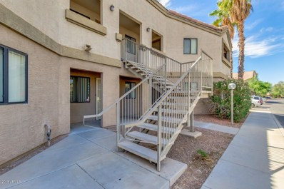 1287 N Alma School Road Unit 228, Chandler, AZ 85224 - MLS#: 5779953