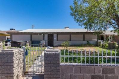 8211 W Catalina Drive, Phoenix, AZ 85033 - MLS#: 5779967