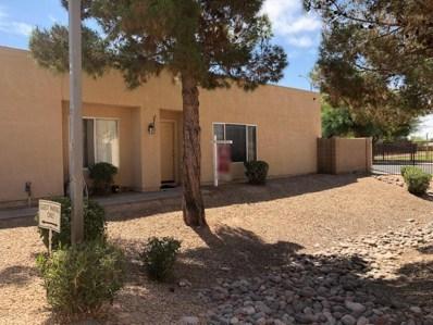 625 N Hamilton Street Unit 25, Chandler, AZ 85225 - MLS#: 5779969