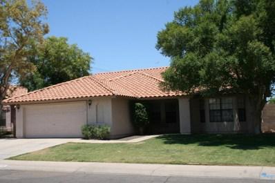 1110 E Juanita Avenue, Gilbert, AZ 85234 - MLS#: 5779991