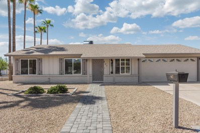 807 W Apollo Avenue, Tempe, AZ 85283 - MLS#: 5780009