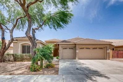 2370 E Bellerive Place, Chandler, AZ 85249 - MLS#: 5780021