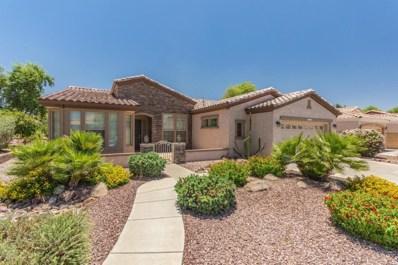 4743 E Carob Drive, Gilbert, AZ 85298 - MLS#: 5780026