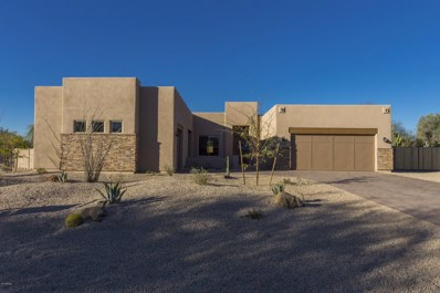 13832 E Redbird --, Scottsdale, AZ 85262 - #: 5780028