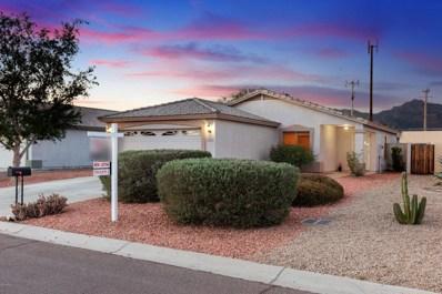 8588 E Jasper Street, Gold Canyon, AZ 85118 - MLS#: 5780052