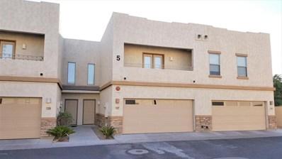 15818 N 25TH Street Unit 127, Phoenix, AZ 85032 - MLS#: 5780055