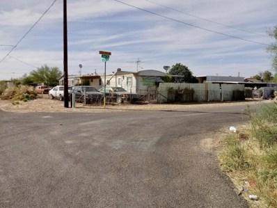 21734 W Griffin Avenue, Wittmann, AZ 85361 - MLS#: 5780071
