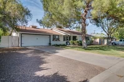 1416 W Pasadena Avenue, Phoenix, AZ 85013 - MLS#: 5780139