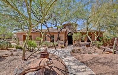 11051 E Meadowhill Drive, Scottsdale, AZ 85255 - #: 5780143