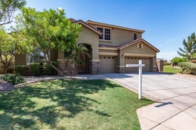 2614 S Vincent --, Mesa, AZ 85209 - MLS#: 5780149