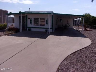 307 S 74TH Place, Mesa, AZ 85208 - MLS#: 5780160