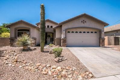 7326 E Mallory Circle, Mesa, AZ 85207 - MLS#: 5780169